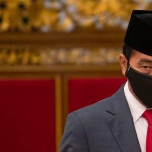 Jokowi Ubah Formula Penghitungan Upah Buruh, Kini Berdasarkan Ekonomi dan Ketenagakerjaan