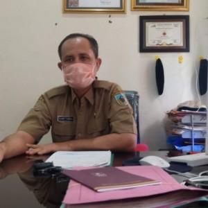 Memasuki Musim Hujan, BPBD Kabupaten Kediri Petakan Lokasi Rawan Bencana