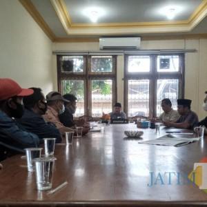 Sistem Scoring Pilkades Dikeluhkan, Warga Wadul Komisi A DPRD Bangkalan