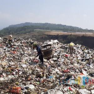 Lama Dinantikan, Sanitary Landfill Kota Malang Difungsikan Tahun ini