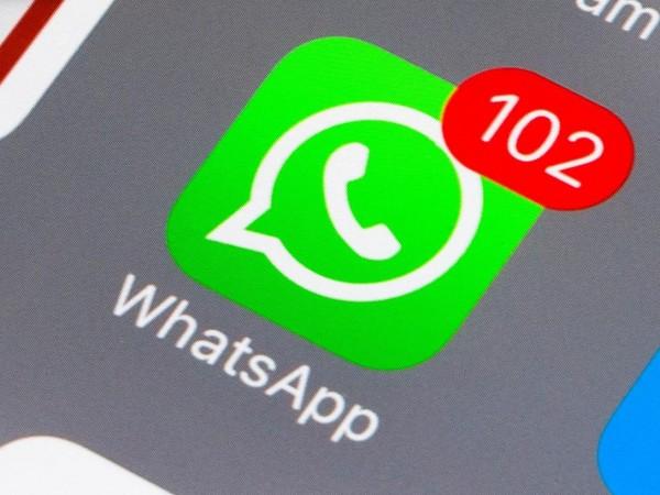 WhatsApp (Foto: Teknologi.id)