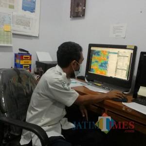 BMKG Banyuwangi Minta Masyarakat Waspada Bencana Hidrometeorologi