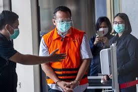 Edhy Prabowo (Foto: Kompas.com)