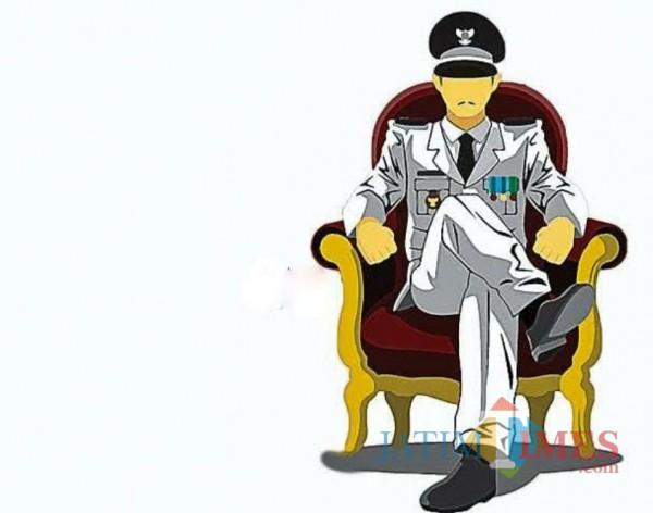 Ilustrasi kekosongan Wakil Bupati Tulungagung (Foto: dok. Google)