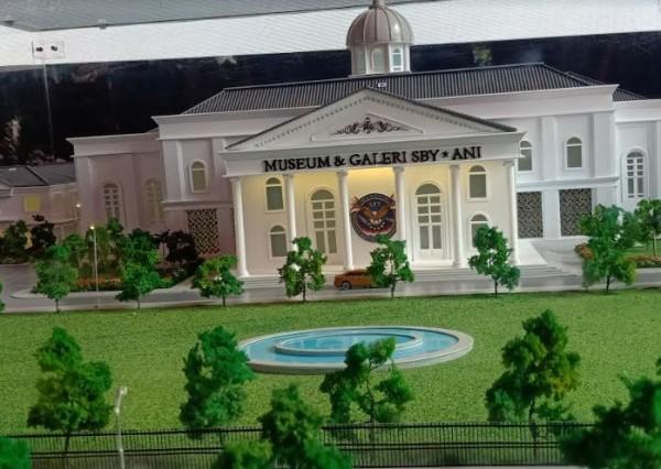 Museum SBY-Ani (Foto: Alinea.ID)