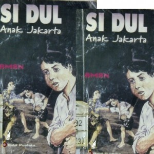 Angkat Pesan Toleransi, Novel Si Doel Anak Jakarta akan Dijadikan Web Series