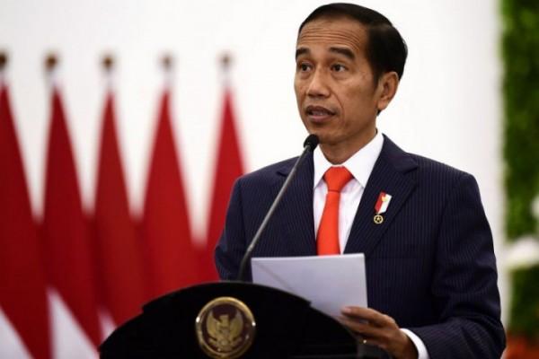Presiden Joko Widodo (Foto:  Rencanamu)