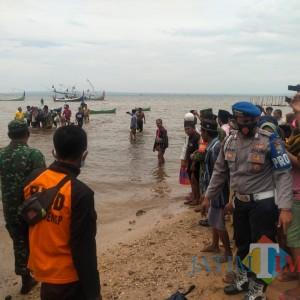 Hilang 2 Hari, Korban Terseret Arus Ditemukan Tewas Mengapung
