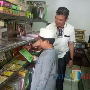 Ini Cara Unik Pengusaha Rizal Sanjaya Memupuk Generasi Cinta Al Qur'an