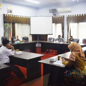 Respons Polemik Seleksi Perangkat Desa, Komisi I DPRD Trenggalek Sarankan Pembatalan