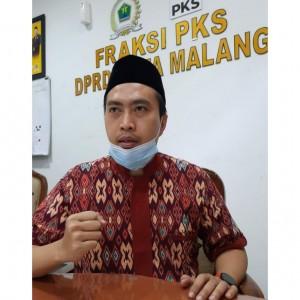 Serap Aspirasi dari FKPU, Fraksi PKS DPRD Kota Malang Soroti Ini