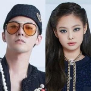 Bikin Geger hingga Trending, Jennie Blackpink dan G-Dragon Bigbang Dikabarkan Berkencan