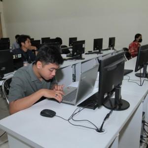 LSP Unikama Beri Amunisi Tambahan Mahasiswa lewat Uji Sertifikasi Kompetensi