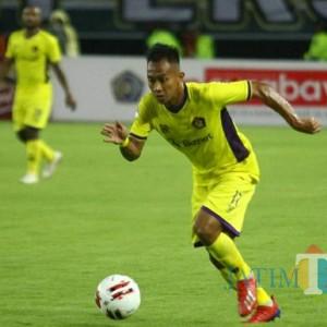 Sambut Piala Menpora 2021, Manajemen Persik Kediri Perpanjang Kontrak Pemain, Ini Pemainnya