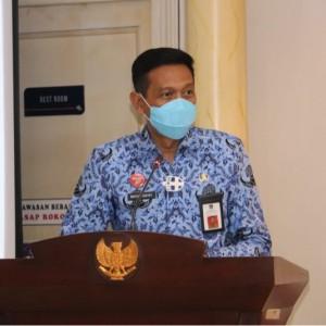 296 Desa Antre Pencairan DD, Plh Bupati Malang Wahyu Beber Penyebabnya