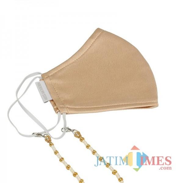 Salah satu jenis mask strap (Foto : Internet)