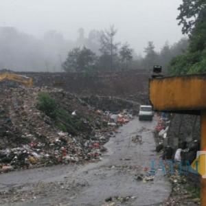 Air Lindi Masuk Sungai, PJT I Rekomendasikan TPA Tlekung Segera Dibenahi!