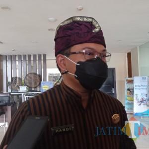 Melalui Sinkronisasi, Bapenda Kota Malang Manfaatkan Teknologi untuk Tingkatkan PAD