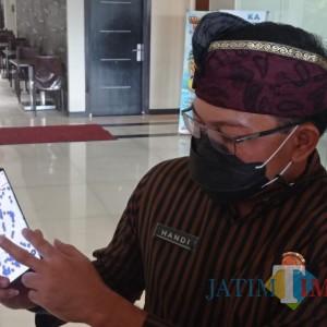 Tingkatkan Potensi Pajak, Bapenda Kota Malang Sinergi dengan Dishub