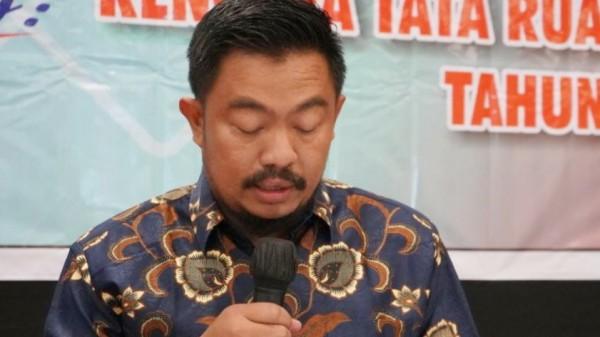 Ketua Pansus, Azhari. (Foto: Ist)