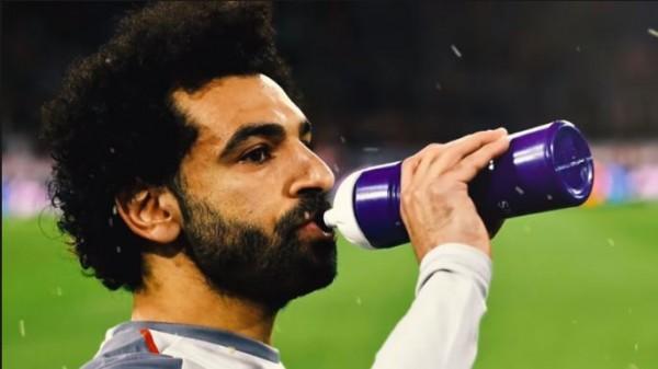 Pemain sepak bola (Foto:  Bola.net)