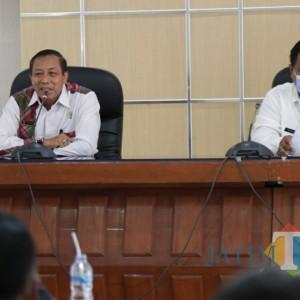Pemberdayaan Masyarakat Kota Kediri Sukses, Kota Samarinda Studi Tiru