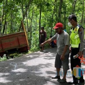 Kasus Kecelakaan di Blitar Tinggi, Faktor Kelalaian Jadi Penyebannya