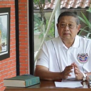 SBY Akhirnya Buka Suara soal Isu Kudeta Partai Demokrat, Sebut Langsung Nama Moeldoko