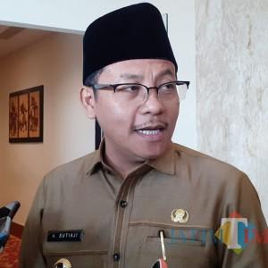 Tegas, Wali Kota Malang Ingatkan Kegiatan Harus Nihil Botol Plastik