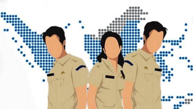 Update, Rekrutmen CPNS, Pemkot Blitar Tunggu Arahan Pemerintah Pusat