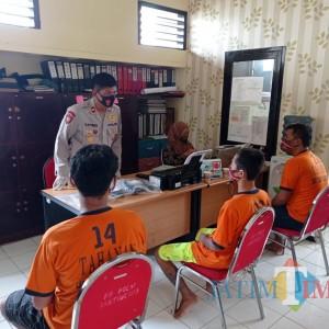 Tiga Remaja Pengedar Pil Koplo di Kabupaten Malang Dicokok Polisi