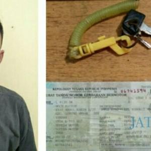 Gak Jadi Pulang, Pria di Lumajang Ditangkap Lagi Saat Keluar dari Penjara