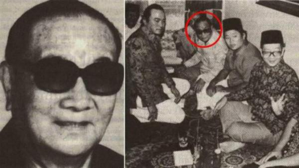 Oey Tjeng Hien (Foto: Liputan 6)