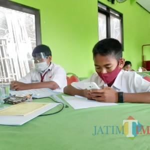 Wacana Sekolah Tatap Muka Dimulai Juli, Ini Kata Wali Kota Sutiaji
