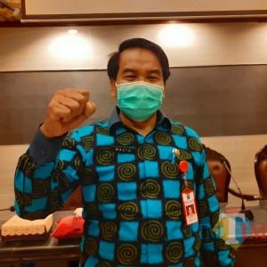 Purna Tugas, Sekda Kota Malang Pilih Manjakan Keluarga dan Jadi Pejuang Lingkungan