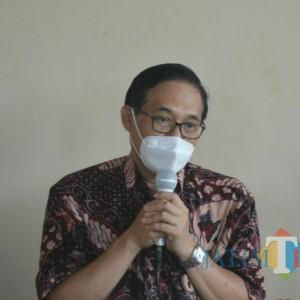Pemahaman Ideologi Pancasila Memudar, Wakil BPIP: Hanya Sebatas Hafalan
