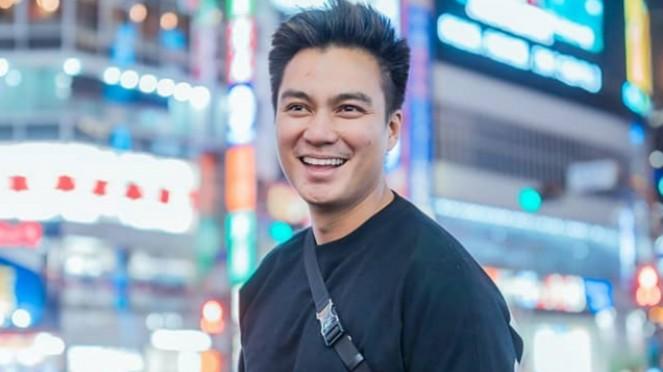 Oops, Tuai Sorotan, Baim Wong Bikin Video Mirip Nissa Sabyan "Gelay", Langsung Banjir Kritikan