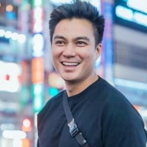 "Tuai Sorotan, Baim Wong Bikin Video Mirip Nissa Sabyan ""Gelay"", Langsung Banjir Kritikan"