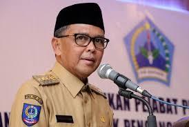 Gubernur Sulsel Nurdin Abdullah (Foto: Republika)