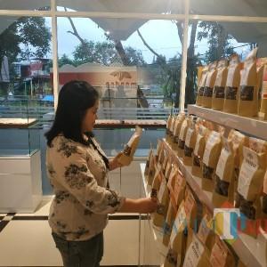 Mengenal Cokelat Nusantara ala Modcco di Kota Batu, Ini Jenis yang Cocok untuk Diet