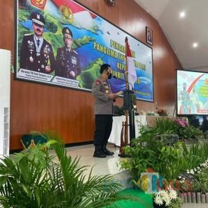 Permintaan Kapolri ke Babinsa dan Bhabinkamtibmas Terkait Papua