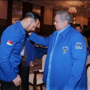 Kian Panas, Kini Muncul Isu SBY dan AHY Pecat Kader Senior Demokrat demi Dinasti Politik