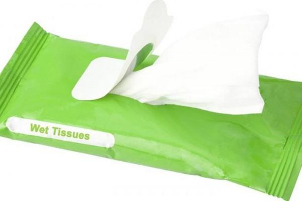 Tisu basah (Foto: medium.com)