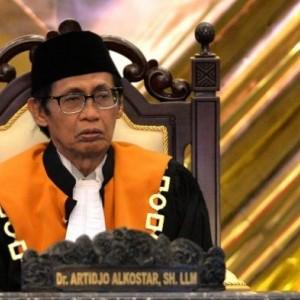 Artidjo Alkostar Tutup Usia, Ini Jejaknya di Rimba Hukum Indonesia