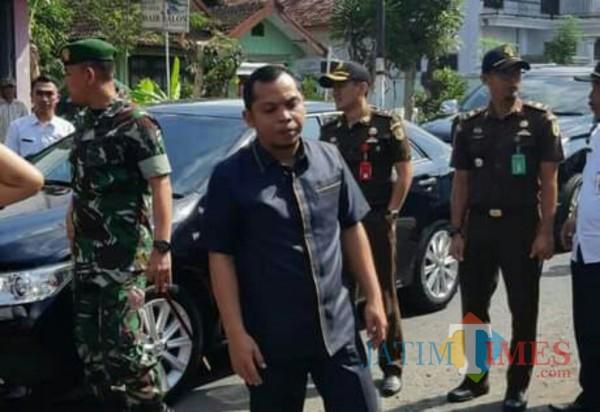 Ketua DPRD Lumajang H. Anang Ahmad Syaifuddin (Foto : Moch. R. Abdul Fatah / Jatim TIMES)