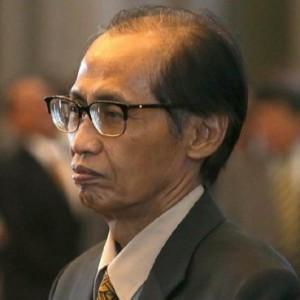 Presiden RI ke-2 Soeharto hingga Ahok Pernah Diadili Artidjo Alkostar