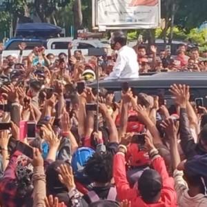 Kunjungan Jokowi ke NTT Tuai Pro Kontra, Hanura: Tak Rugikan Masyarakat Beda Kerumunan HRS