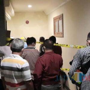 Perempuan Muda Tewas di Hotel, Ditemukan Alat Kontrasepsi