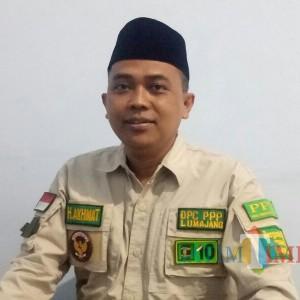 Wakil Ketua DPRD Lumajang: BPBD Saatnya Tambah Peralatan