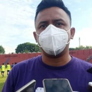 Manajemen Persik Kediri Pertahankan Striker Andalan Bagaskara